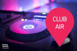 Club Air Amsterdam Parken